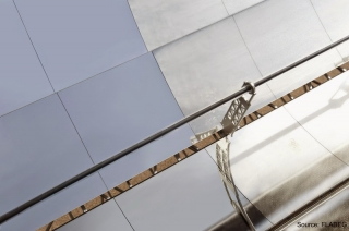 Flabeg Offers New Parabolic Concentrated Solar Power (CSP) Mirrors